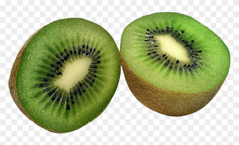 Free Png Download Kiwi Slices Png Images Background.