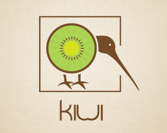 kiwi Designed by dalia.
