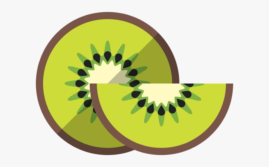 Kiwi Logo , Free Transparent Clipart.