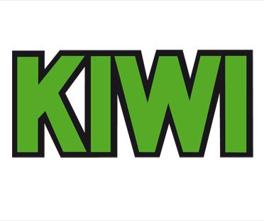 Kiwi Logos.