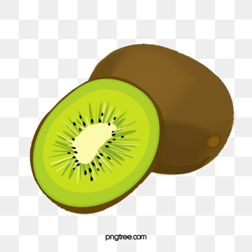 Kiwi Png, Vector, PSD, and Clipart With Transparent Background for.