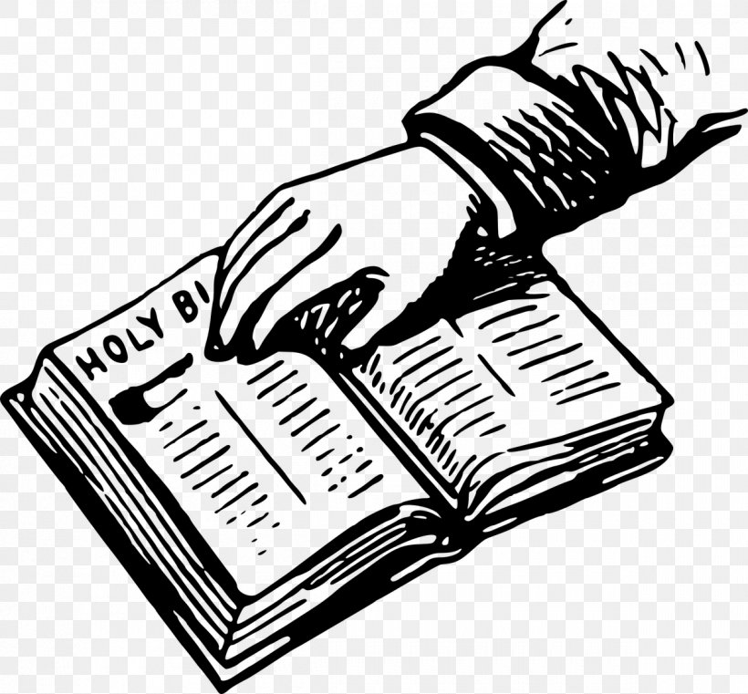 Holy Bible: New King James Version Clip Art Openclipart, PNG.