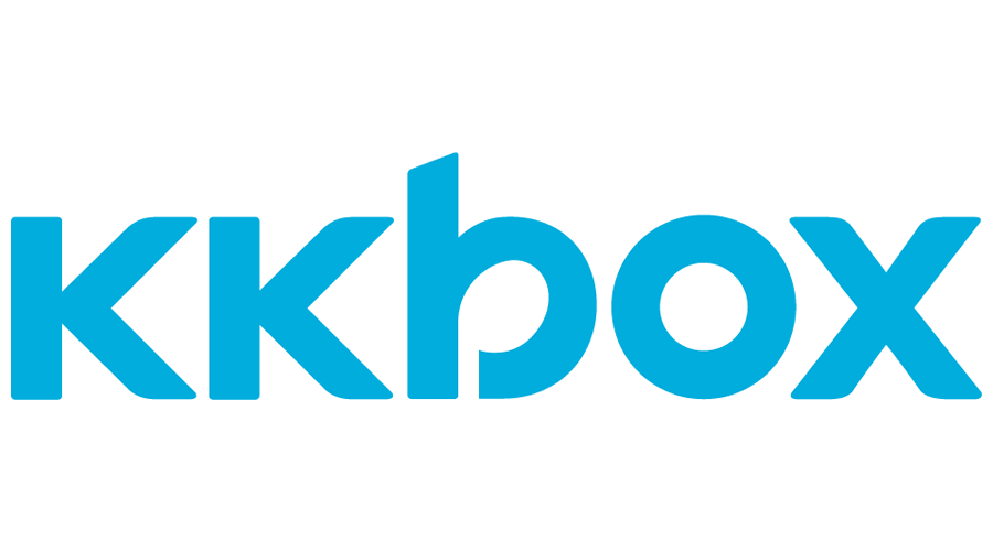 KKBOX Vector Logo.