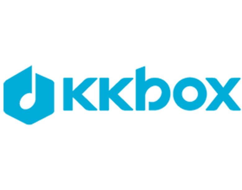 サブスクリプションの音楽配信サービス『KKBOX』.