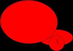 Red Clip Art at Clker.com.