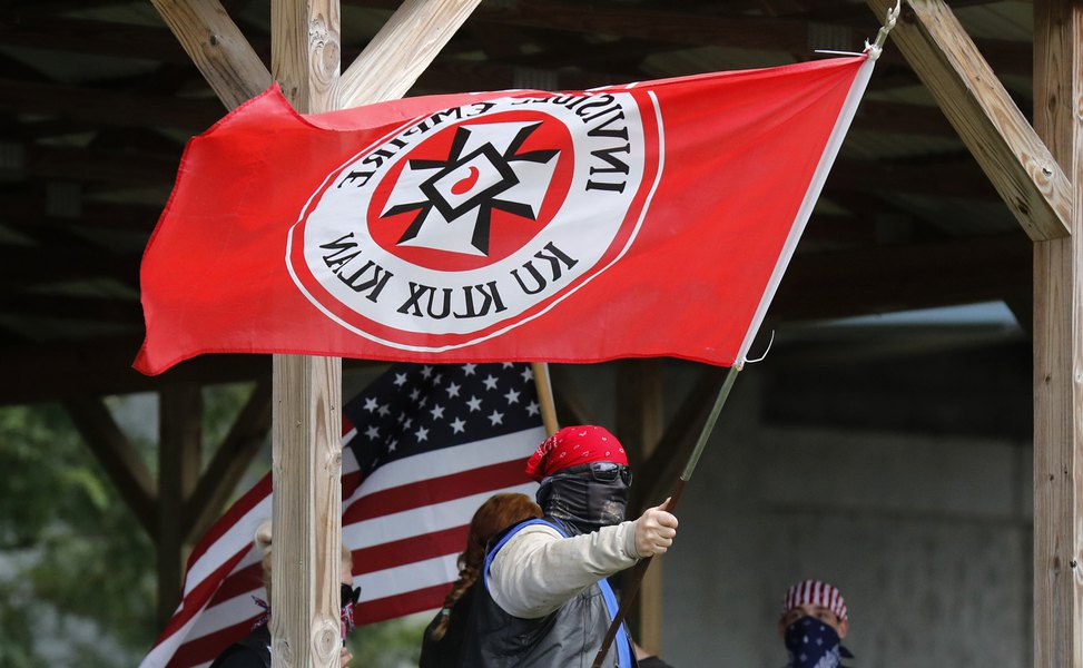 Rich Lowry: The FBI crushed the Klan and should target.