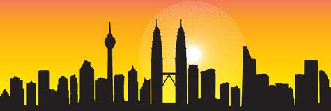 Kuala Stock Illustrations.