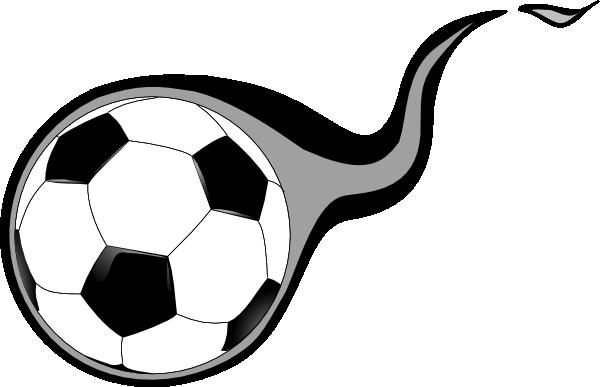 Kammerer Soccer Clip Art at Clker.com.