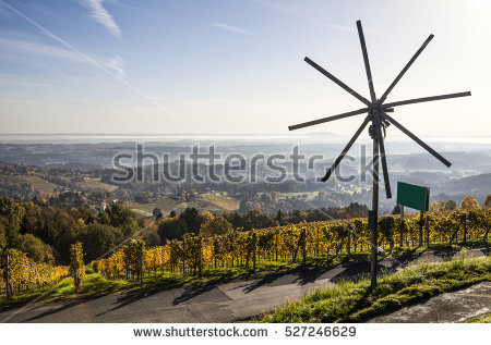 Steiermark Stock Images, Royalty.