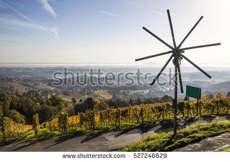 Steiermark Stock Images, Royalty.