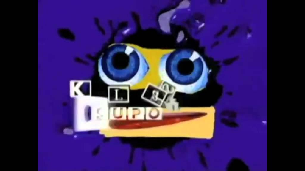 Klasky Csupo Robot Logo Reversed.