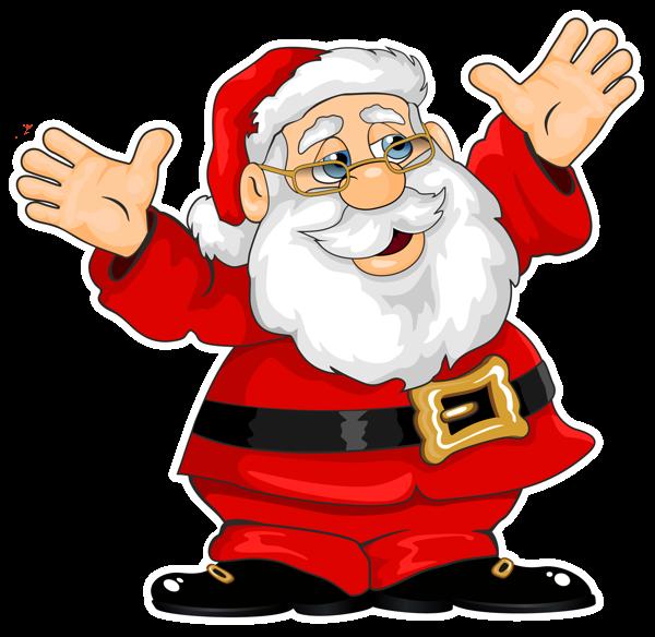 Santa Clause Clip Art & Santa Clause Clip Art Clip Art Images.