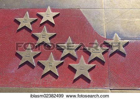 "Stock Photograph of ""Stars, Wim Wenders, Nina Hoss, Bruno Ganz."
