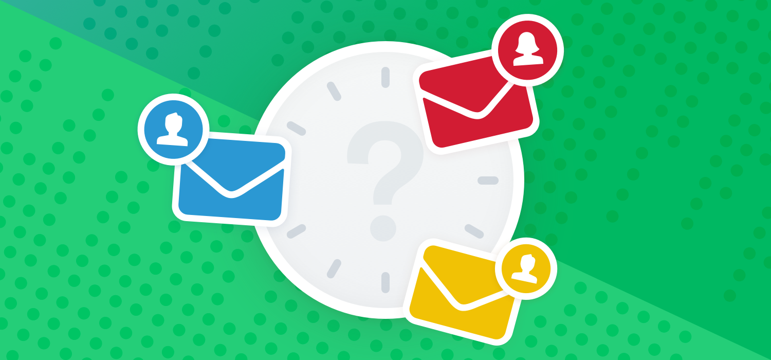 When Is The Best Time to Send Email? What The Data Says.
