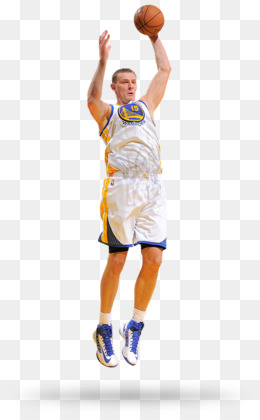 Klay Thompson PNG.