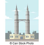 Klcc Clipart and Stock Illustrations. 21 Klcc vector EPS.