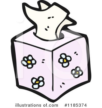 Kleenex Box Clipart.