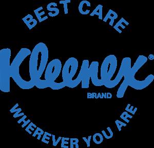 Kleenex Brand Logo Vector (.EPS) Free Download.