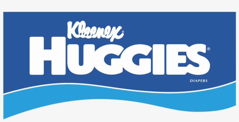 Huggies Kleenex Logo PNG Image.