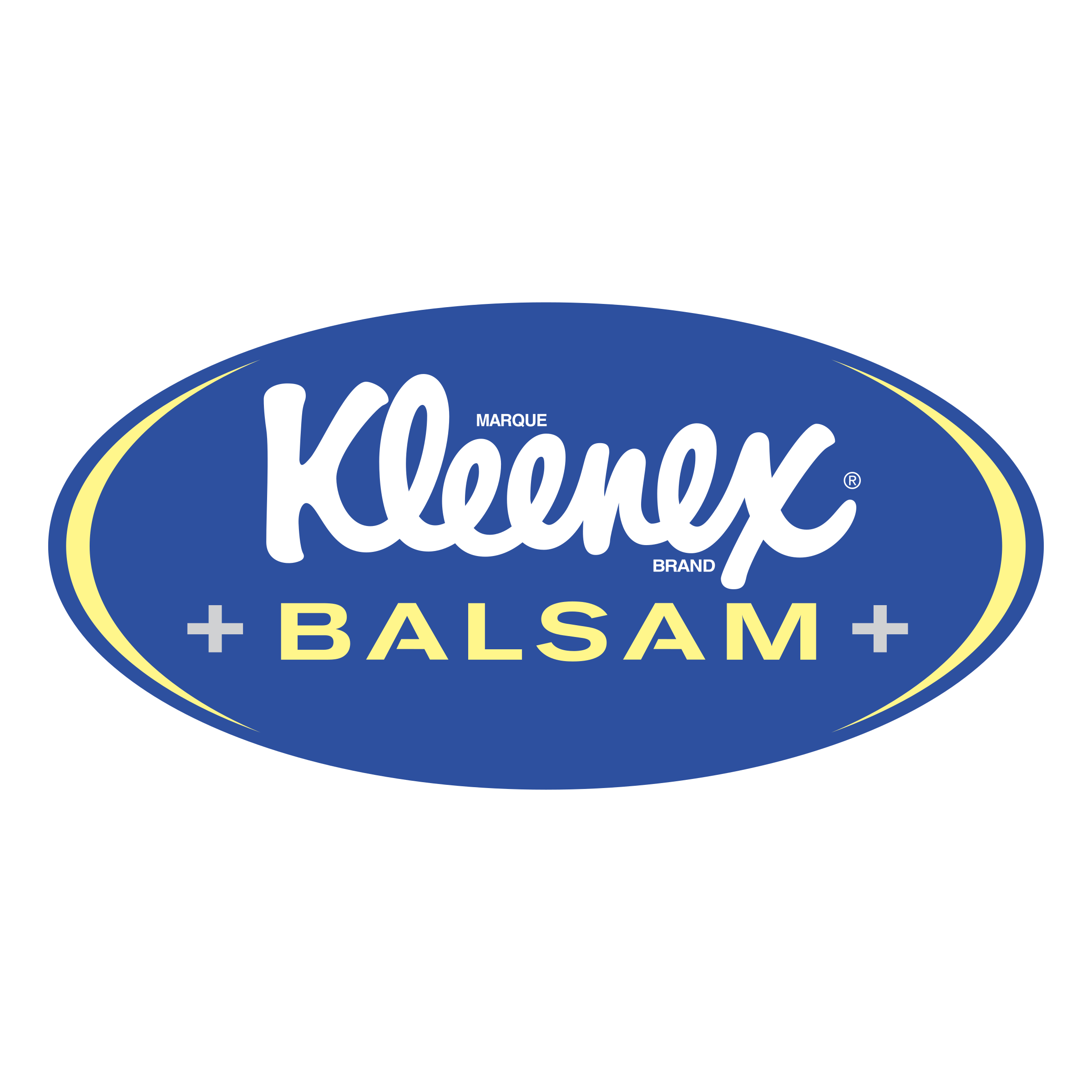 Kleenex Logo PNG Transparent & SVG Vector.