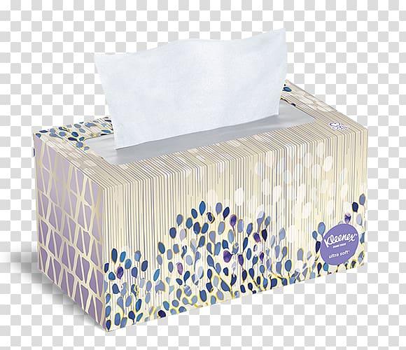 Facial Tissues Kleenex Tissue Paper Tissue.