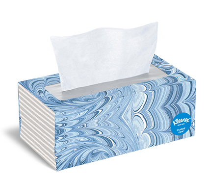 Download Free png Kleenex® Trusted Care facial.