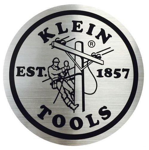Klein Shiny Metallic 2.25.