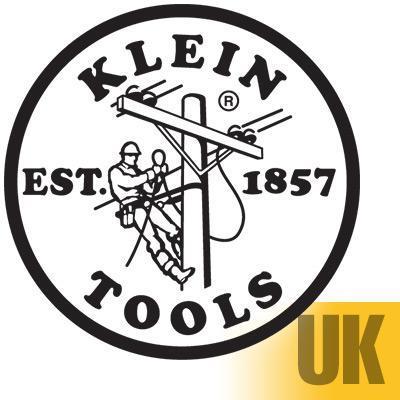 Klein Tools UK (@Klein1857).