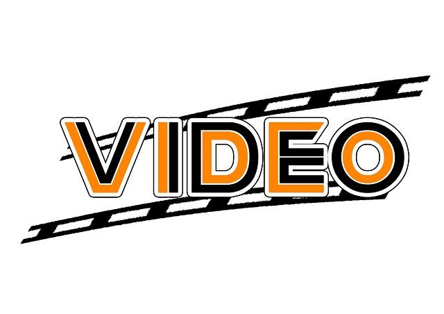 Free illustration: Video, Film, Cinema, Stripes.