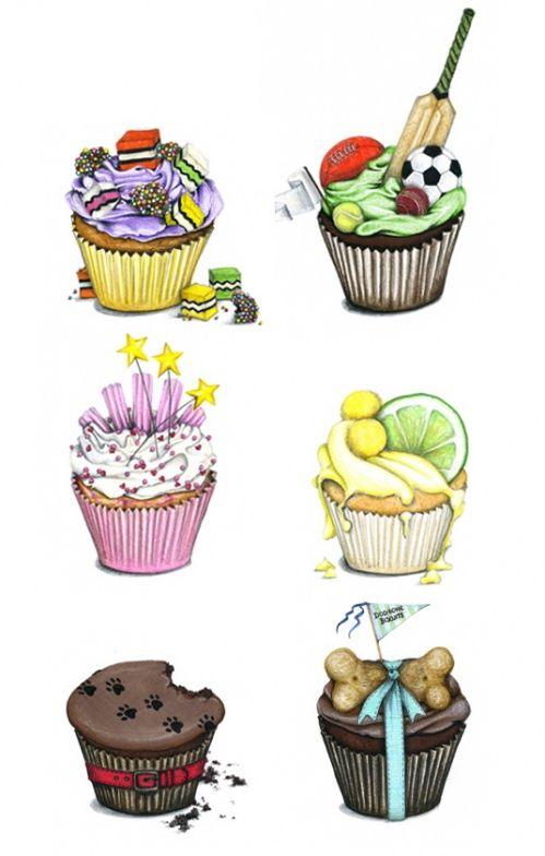 1000+ Bilder zu cupcake auf Pinterest.