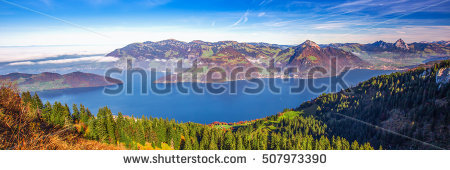 Central Switzerland Stock Photos, Royalty.