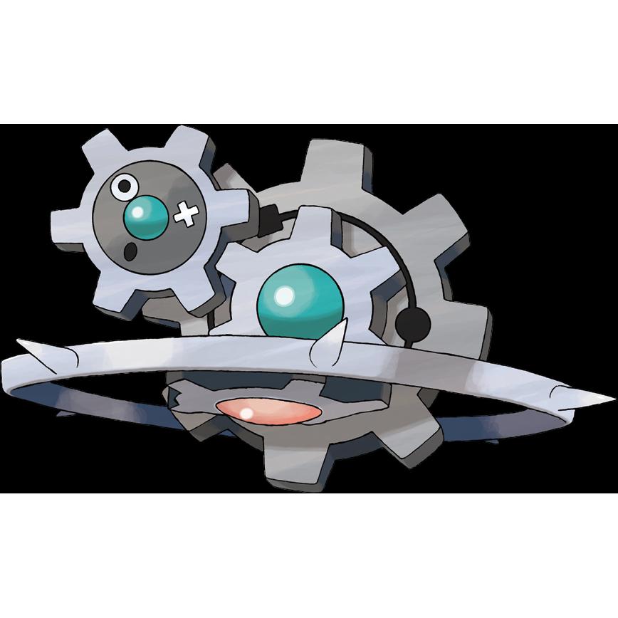 Klinklang (Pokémon).
