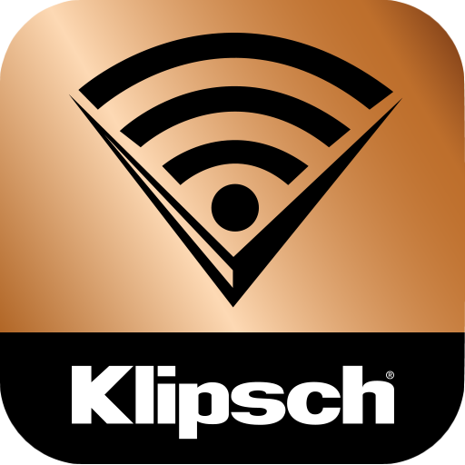 Klipsch Stream.