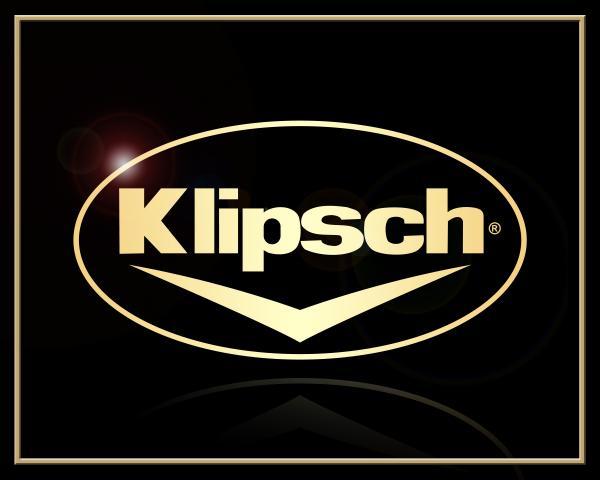 klipsch logo.