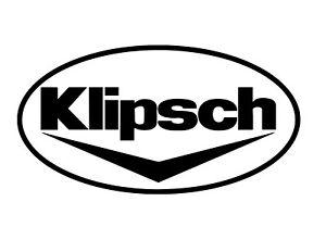 Details about Klipsch Sticker.