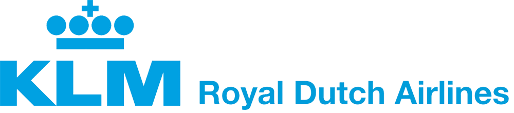 KLM Royal Dutch Airlines.