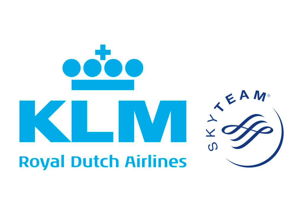 KLM Royal Dutch Airlines Logo 2011.