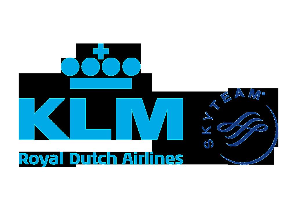 KLM Royal Dutch Airlines Logo 2011.