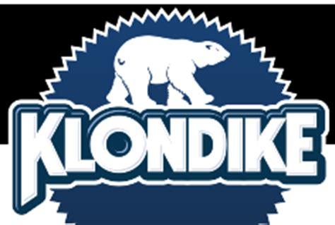 Klondike Logos.