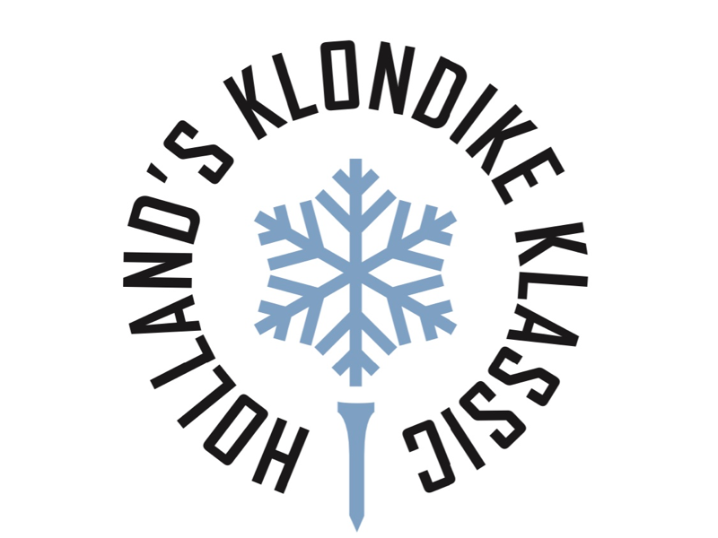 Klondike Klassic Logo by Justen Hong on Dribbble.