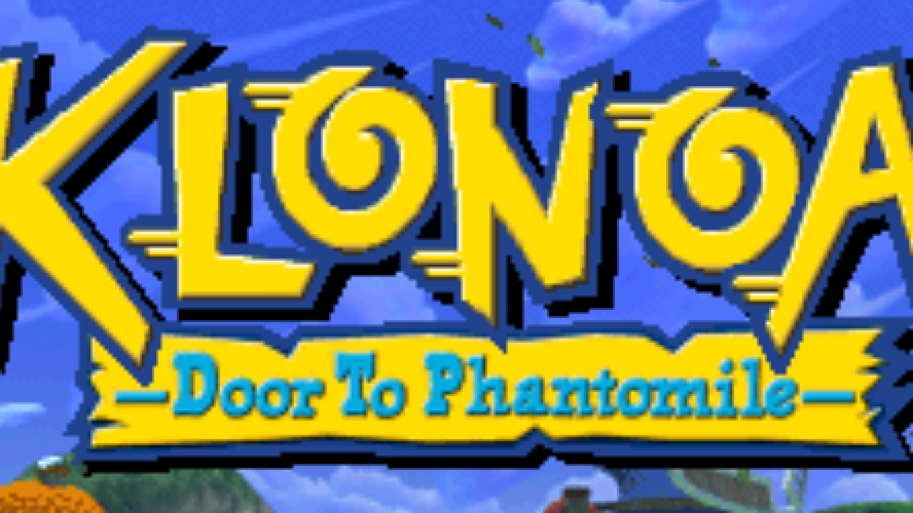 Klonoa: Door to Phantomile Review.