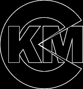 KM Logo Vector (.EPS) Free Download.