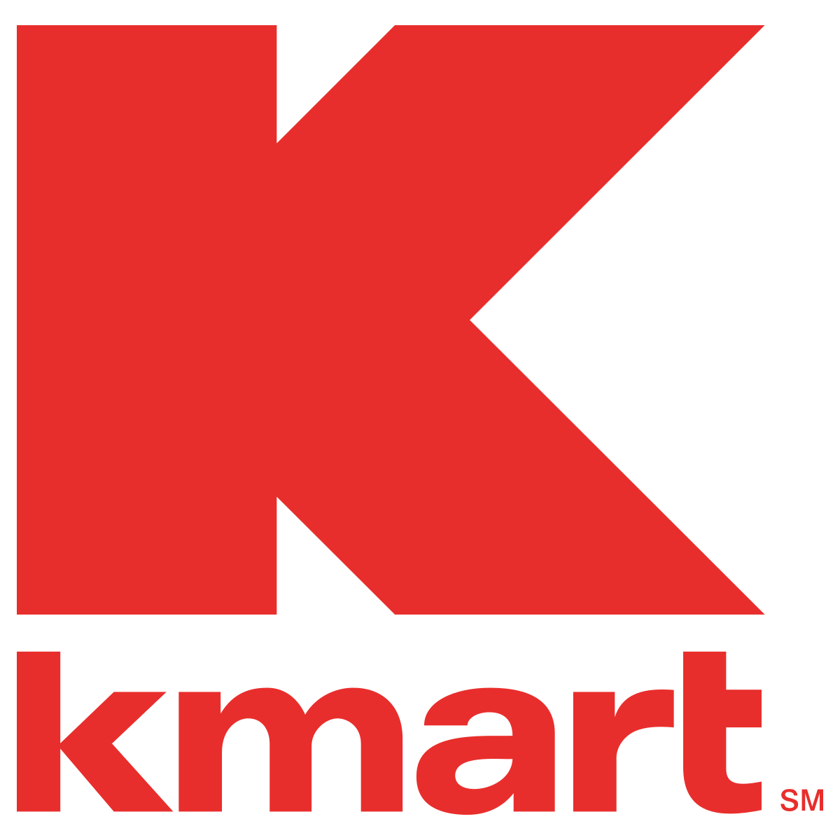 Kmart.