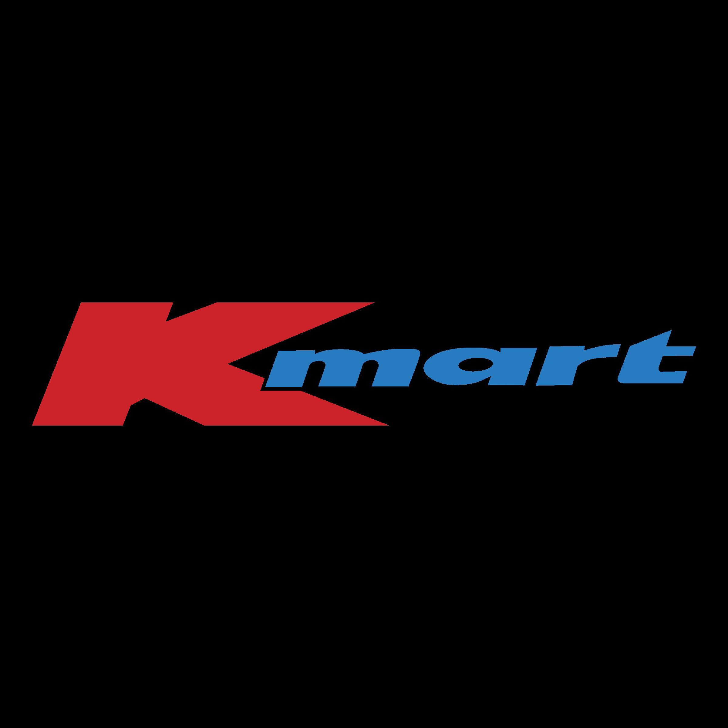 Kmart Logo PNG Transparent & SVG Vector.