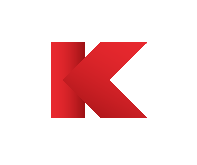 Possible new Kmart Logo to help them assimilate into the 21st.