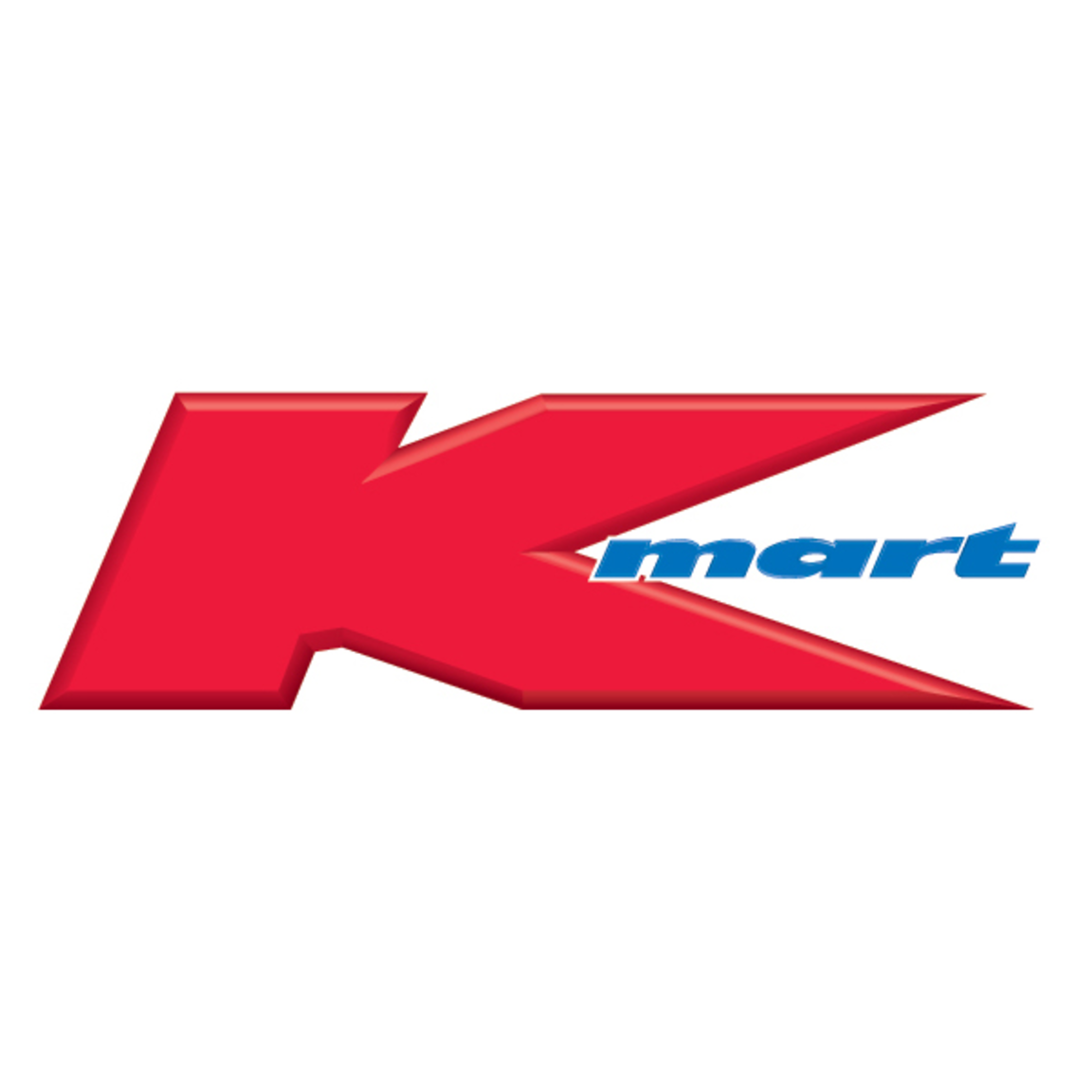 Kmart at Westfield Garden City.