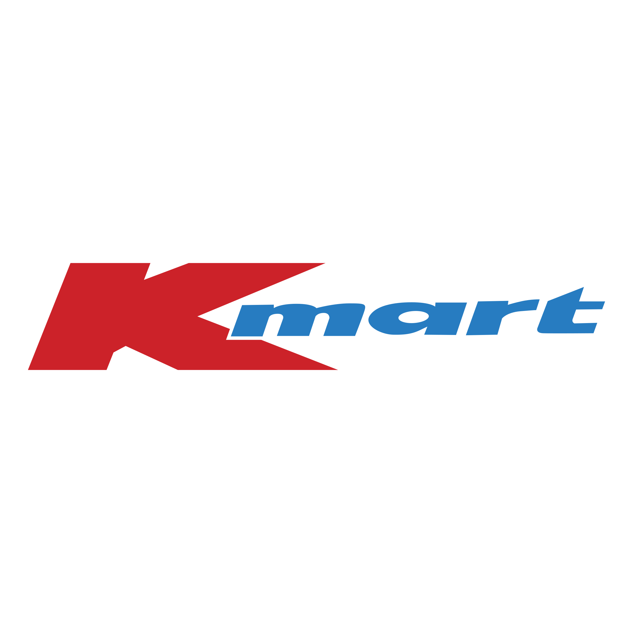 Kmart Logo PNG Transparent & SVG Vector.