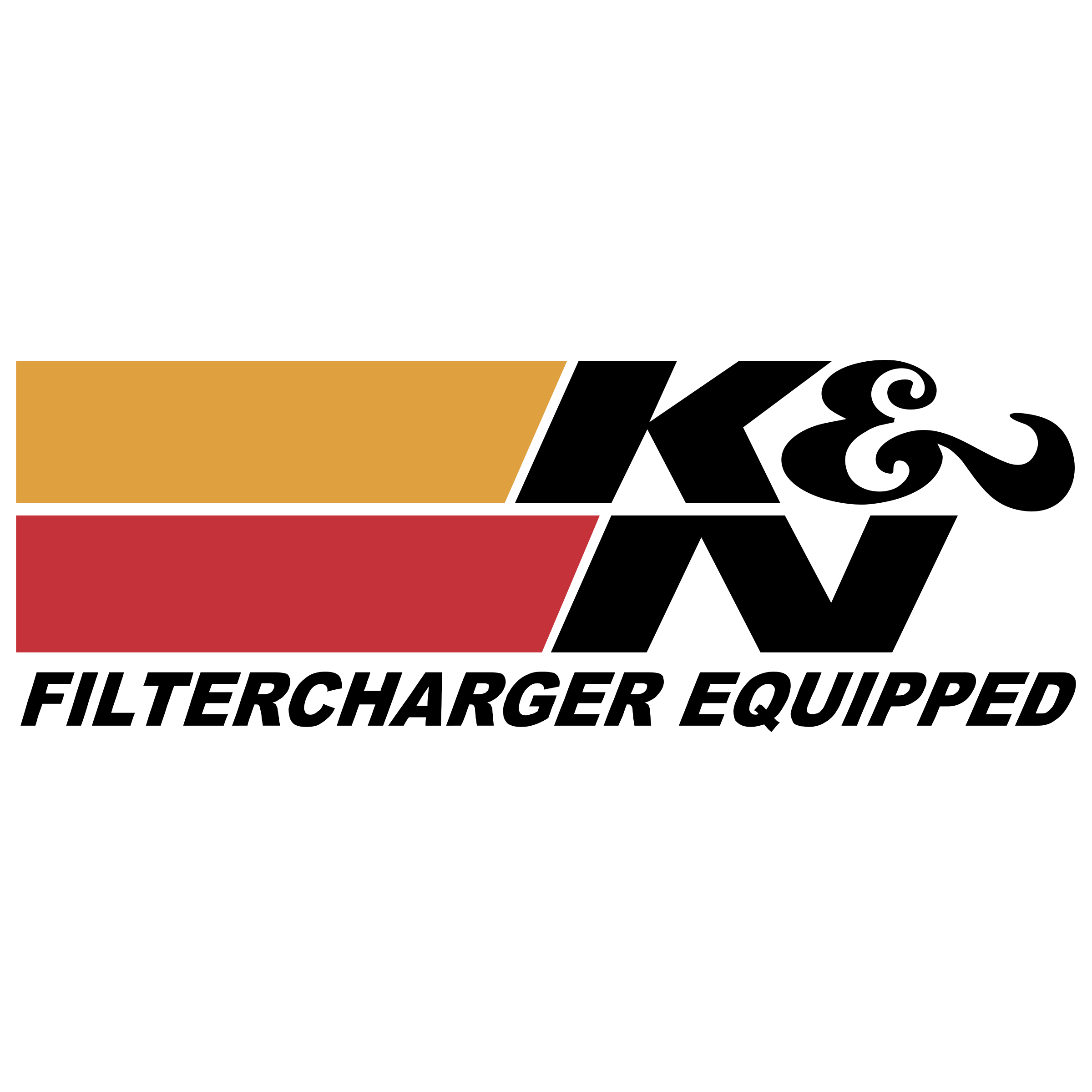 K&N Logo PNG Transparent & SVG Vector.