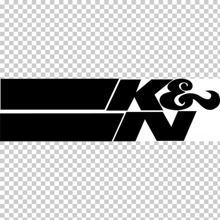 Air filter K&N Engineering Logo Car Cold air intake.