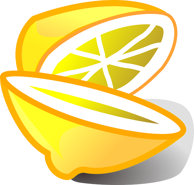 Free photo Delicious Fruits Fruit Lemon Benefit From Food.